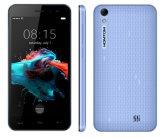 Homtom Ht16 5.0のインチ1280*720HD Mt6580新しくスマートな電話青カラー1.3 GHzのアンドロイド6.0のクォードのコア1GB+8GB 8MP