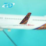 Modèle d'avion à échelle 1: 100 Modèle B737-900 Jouet en résine