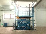 Sationary Hyfraulic Scissor o elevador dos bens (SJG3-9.2)