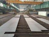 Основной лист A36 Ss400 горячекатаный стальной/горячекатаная стальная плита/слабая стальная плита
