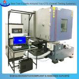 Kombinierte Temperatur-Feuchtigkeits-und Schwingung-Prüfungs-Räume auf anhebendem Tisch