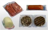Saco de vácuo da câmara de ar do saco de plástico do legume fresco