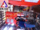 Containerized веся подвижной весить черни и кладя в мешки блок для Port машины рудоразборки