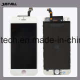 Affissione a cristalli liquidi dello schermo di tocco per il rimontaggio di iPhone 6plus