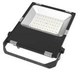 고성능 50W LED 플러드 빛 5000lm Orsam IP65 세륨 RoHS