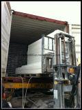 Cerca de mantenimiento barato libre de PVC utilizados Vallas en venta