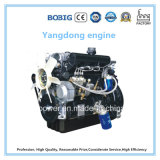 gerador 10kVA Diesel psto pelo motor chinês de Yangdong
