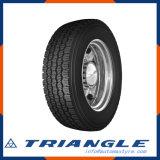 Trd98 275/70r22.5 neues Muster-grosser Block-Dreieck-Schnee und Schlamm-Winter-LKW-Reifen