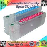 Cartucho de tinta a granel 700ml para Epson P7000 P9000 Reemplazar los cartuchos de tinta T8041-9