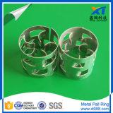 Metal Pall anillo SS304, SS304L, SS316, SS316L