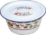 Горячая тарелка для эмали для ежедневного использования