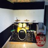 Studio d'enregistrement insonorisant mousse / panneau mural insonorisé panneau acoustique panneau de décoration de panneau de plafond