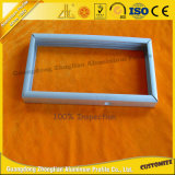 Het populairste Frame van het Aluminium van de Uitdrijving van het Aluminium met de Delen van het Aluminium