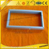 La plupart de bâti en aluminium d'extrusion en aluminium populaire avec les pièces en aluminium