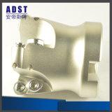 CNC機械アクセサリのための高品質Emr5r-S50-22-4tの表面製造所のカッターのツール