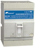 160A 3p Stroomonderbreker MCCB Nm3-160s
