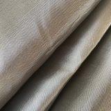 satin du caméléon 63D*150d pour le rideau/robe