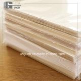 Folha de PVC / Folha de cartão / Folha de plástico / Folha de cartão