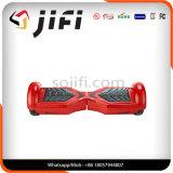 Cer ISO genehmigte 2 Rad-elektrischen Selbstausgleich-Roller