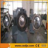Extrusora do filtro para a linha de produção de calandragem da folha do PVC