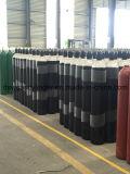 Jp 상표 ISO 40L 산소 실린더 수출 이란