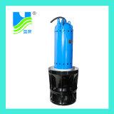 Versenkbare Propeller-Pumpe mit Axial/Misch-Fließen (ZQB/HQB)
