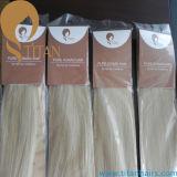 #18 extensão reta de seda do cabelo da ponta da queratina U (TT428)