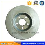 Rotor de disque de frein de véhicule de 22705375 Chinois pour Chevrolet
