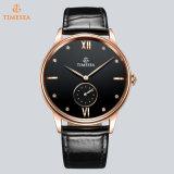 Watch Factory Custom Fashion Wrist Watch Men's Watch com bateria japonesa 72822