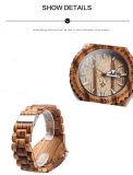 جديد أسلوب رجال [أونيسإكس] [سلينغشوت] إبزيم ساعة خشبيّة