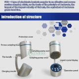 Hohe Genauigkeits-bewegliche Luft Biologcal Probeflasche