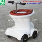Heißer Verkaufs-bewegliche Toiletten-Laufring-Fahrt für Verkauf, im Freienkiddie-Fahrt