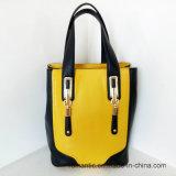 도매 광저우 제조자 숙녀 PU 핸드백 (NMDK-042804)