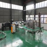Ligne remplissante de bonne eau potable alkaline d'usine