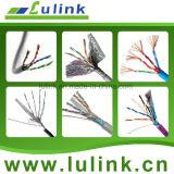 Körper des LAN/Network/UTP Kabel-Cat5e/CAT6/Strang-Kabel
