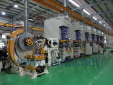 Utilisation de Straightener dans les fabricants de produits ménagers (MAC3-400H)