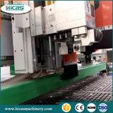 3D 목제 조각과 절단 CNC 대패