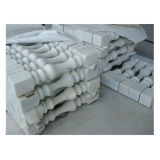 Каменный автомат для резки Lathe для балюстрады, Railing, штендеров, ваз (DYF600)