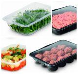Nahrungsmittelfleisch-Käse-Tellersegment-Dichtungs-Maschinen-Tellersegment-Abdichtmasse (FBP-450A)