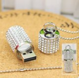 USB Flash Drive Jewelry Stick Real Capacity Memoria USB Novelty