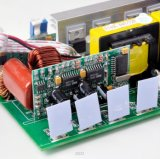 AC 220V/230V/240V太陽エネルギーインバーターへの0.5kw/500W 12V/24V/48V DC