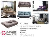 Venta y Distribución de Apartamento Casual Folding Futon Sofá Cum Bed Online