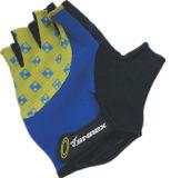Тренировки пригодности перчатки велосипеда способа высокого качества Jinrex 2017 перчатка перста спортов новой Anti-Slip задействуя половинная