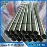 Buscando el tubo recto soldado 316L del tubo del acero inoxidable del surtidor de China Od12mm x Wt1.0mm para el PED del cambiador y de la bobina de calor