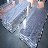 """Le nid d'abeilles en aluminium perforé lambrisse le mur rideau en aluminium en aluminium de panneau """"sandwich"""" (HR294)"""