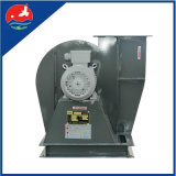 ventilador centrífugo de la fábrica de la serie 4-72-3.2A para el agotamiento de interior