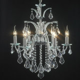 salone dell'indicatore luminoso della candela di 3W LED che illumina gli indicatori luminosi di natale decorativi della lampadina