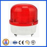 حمراء [لد] بناء [ورنينغ ليغت] شمسيّة