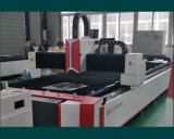 Превосходный резец лазера волокна CNC 1000W представления с максимальным ускорением 1.5g