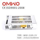 Schalter-Stromversorgung der gute QualitätsWxe-320s-5